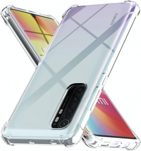 Etui Anti Shock do Xiaomi Mi Note 10 Lite