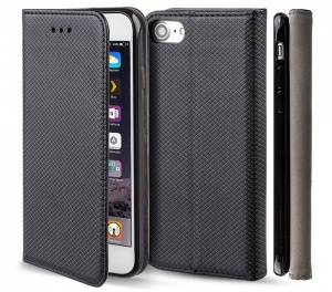 Etui Flip Wallet Apple iPhone 6 6s - dwa kolory