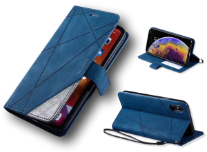 Etui Wallet Flip do Samsung Galaxy A21s - 2 kolory