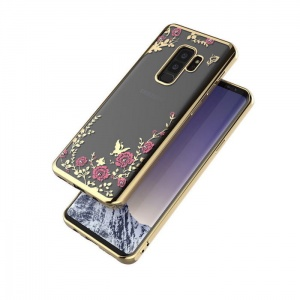 Etui DiamondCase Samsung Galaxy A6+ Plus 2018