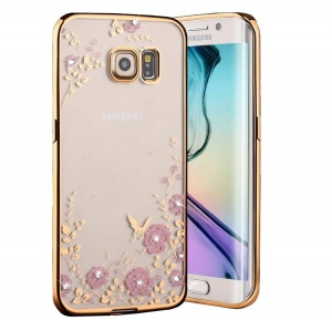 Etui DiamondCase Samsung Galaxy S7 Edge