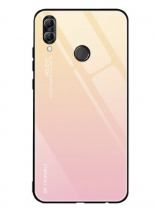 Etui Ombre Glass Huawei P Smart 2019