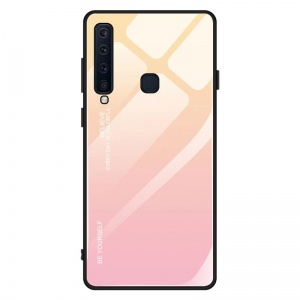Etui Ombre Glass Samsung Galaxy A9 2018