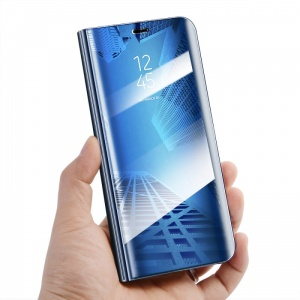 Etui Clear View Samsung Galaxy A6 2018