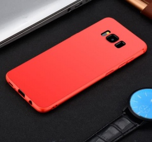 Etui 0.3mm Slim Matte Samsung Galaxy S8