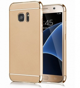 Etui GoldMate Samsung Galaxy S6 Edge