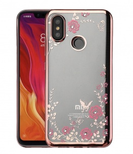 Etui DiamondCase Huawei P Smart 2019
