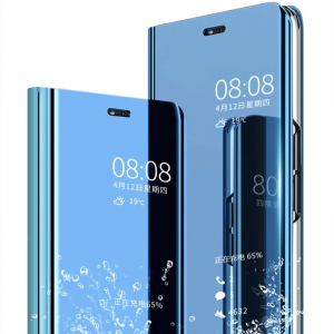 Etui Clear View Honor 20 Lite