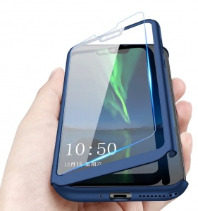 Etui Case 360 Protector Huawei P20 Pro