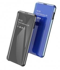 Etui Clear View 4.0 Samsung Galaxy S10 - 3 kolory