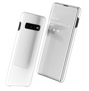 Etui Clear View 4.0 Samsung Galaxy S8