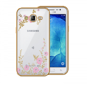 Etui DiamondCase Samsung Galaxy J3 2016