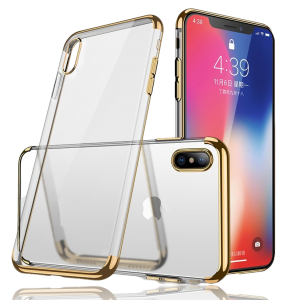 Etui Goldie do Apple iPhone X