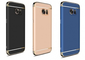 Etui GoldMate Samsung Galaxy S7 Edge