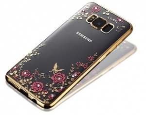 Etui DiamondCase Samsung Galaxy S8
