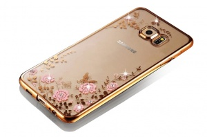 Etui DiamondCase Samsung Galaxy S6