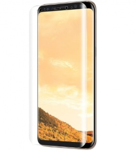Szkło 3D Curved Samsung Galaxy A6+ Plus 2018