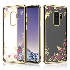 Etui DiamondCase Samsung Galaxy A8 2018