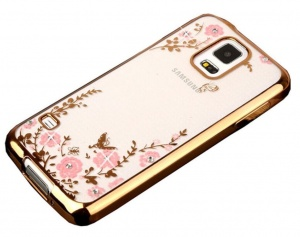 Etui DiamondCase Samsung Galaxy S5