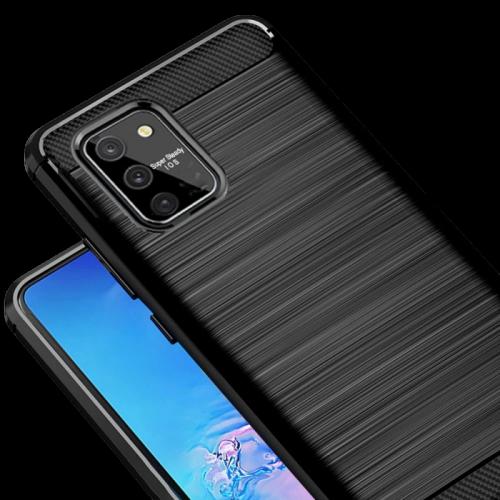 Etui Rug Carbon Samsung Galaxy A72
