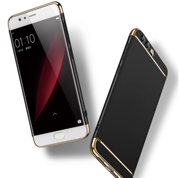 Masywnie Etui GoldMate Huawei P10 Lite - 3 kolory Strefatelefonu.pl VF98